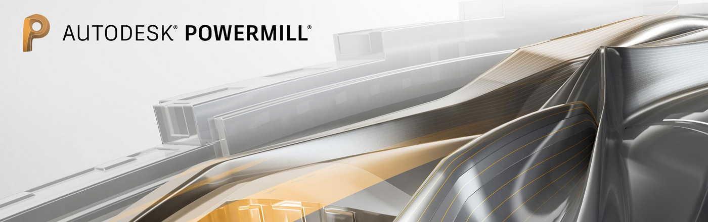 Autodesk PowerMill – Shonan Design Singapore