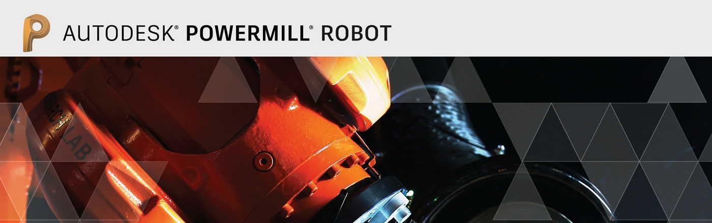 Autodesk PowerMill Robot – Shonan Design Singapore